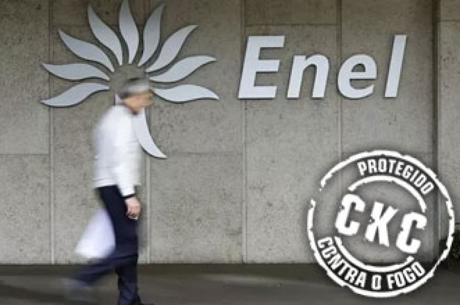 Protegido CKC | Enel Green Power