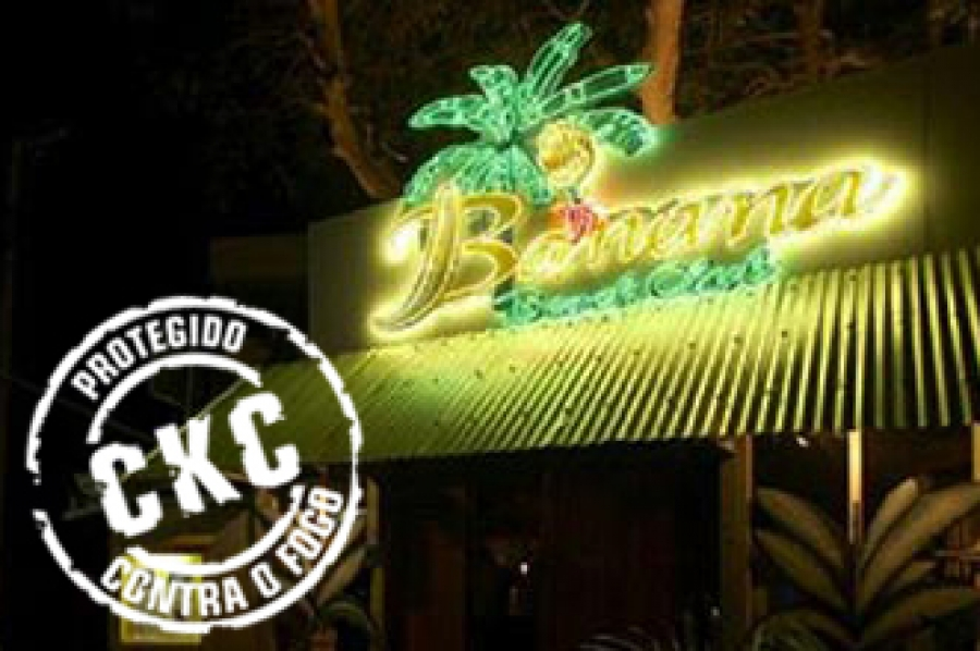 Protegido CKC | Banana's Beach Club