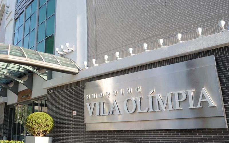 SHOPPING VILA OLIMPIA